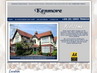 kenmoreguesthouse.co.uk Thumbnail