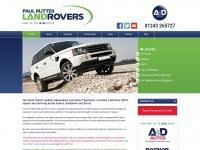 paulrutter.co.uk