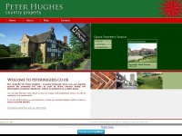 Estate Agents in West Sussex, Peter Hughes, property for sale