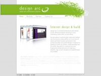 Design arc :: Design Solutions for web, new media and print :: Website design in the Lewes, Sussex area