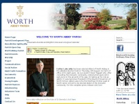 worthabbeyparish.co.uk