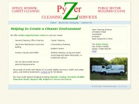 Pyzercleaning.co.uk