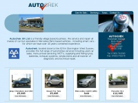 Autochekuk.co.uk