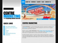 centre-marketing.co.uk Thumbnail