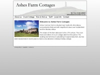 Ashescommonfarm.co.uk