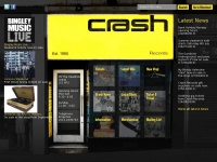 Crashrecords.co.uk