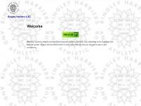 bingleyharriers.co.uk