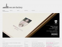 wearefactory.net