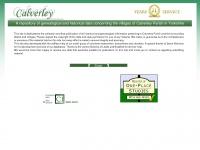 calverley.info Thumbnail