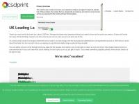 csdprint.co.uk