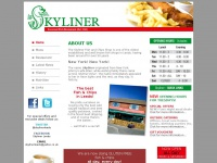 Theskyliner.co.uk