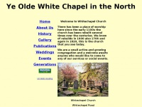 Ye-olde-white-chapel-in-the-north.co.uk