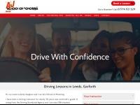 ajdrivingschoolleeds.co.uk
