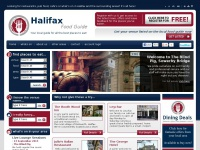 halifaxfoodguide.co.uk