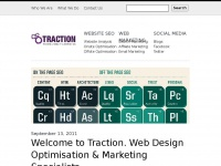 tractionseo.com