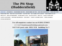 The-pitstop.co.uk