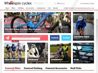 wheelspincycles.com