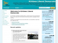 huddersfieldlibdems.org.uk