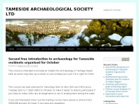 Tas-archaeology.org.uk
