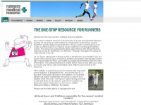 runnersmedicalresource.com