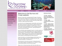 Burrow-crowe.co.uk