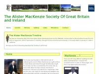 Alistermackenzie.co.uk