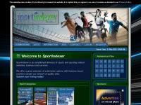 sportindexer.com