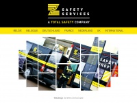 z-safetyservices.org Thumbnail