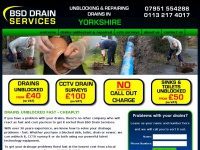 Bsddrainservices.co.uk