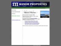 Manor-properties.co.uk