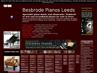 besbrodepianos.co.uk
