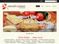 Naturalfoodstore.coop