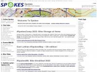 spokes.org.uk Thumbnail