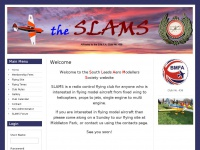 Theslams.co.uk