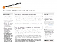 manifestoclub.com