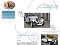 de-lovelyweddingcars.co.uk