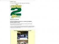 vivacafes.co.uk Thumbnail