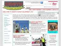 zenithsurvey.co.uk Thumbnail