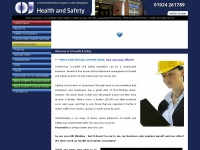 ojhealthandsafety.co.uk Thumbnail