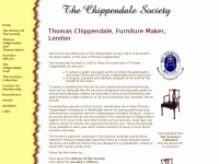 Thechippendalesociety.co.uk