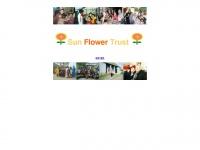thesunflowertrust.org.uk Thumbnail