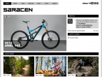 saracen.co.uk