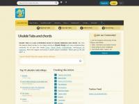 ukulele-tabs.com