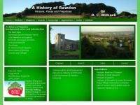 A-history-of-rawdon.co.uk