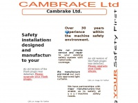 cambrake.co.uk Thumbnail