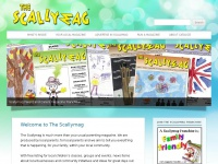 Thescallymag.co.uk