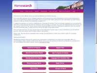 Wdhomesearch.co.uk - Welcome to Homesearch