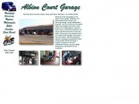 Albioncourtgarage.co.uk