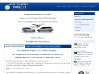 airport-transfers-yorkshire.co.uk