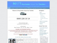 manchester-airport-transfers.net Thumbnail